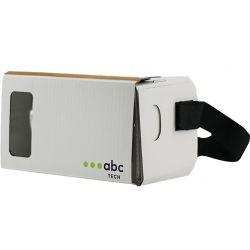 Ochelari VR Cardboard Alb