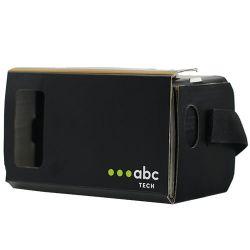 Ochelari VR Cardboard Negru