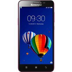 "Telefon LENOVO S850  5"" 720x1280 pixels (HD), 2G, 3G, Dual SIM, Quad core, 1 GB RAM, stocare 16 GB, Roz, cameră față 5 MP, cameră spate 13 MP, Android 4.4 (KitKat)"
