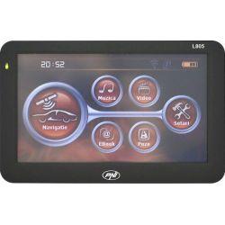 """GPS PNI L805 5"""" Fara Harti"""