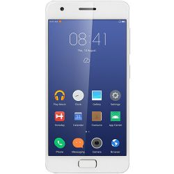 "Telefon LENOVO ZUK Z2  5"" 1080x1920 pixels (FHD), 2G, 3G, 4G, Dual SIM, Quad core, 4 GB RAM, stocare 64 GB, Alb, cameră față 8 MP, cameră spate 13 MP, Android 6.0 (Marshmallow)"