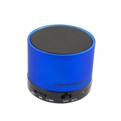 Boxa Bluetooth ESPERANZA Ritmo EP115B Albastra