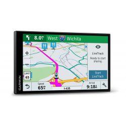 "GPS GARMIN DriveSmart 61 LMT 6"" Harta Full Europe"