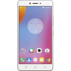 """Telefon LENOVO K6 Note 5.5"""" 1080x1920 pixels (FHD), 2G, 3G, 4G, Dual SIM, Octa core, 3 GB RAM, stocare 32 GB, Gri, cameră față 8 MP, cameră spate 16 MP, Android 6.0 (Marshmallow)"""
