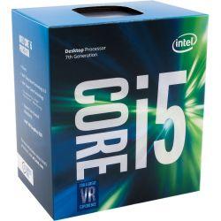Procesor Intel Kaby Lake, Core i5 7500 3.4GHz box, 6MB, LGA1151, 14nm, 65W, VGA