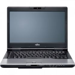 Laptop FUJITSU SIEMENS S752, Intel Core i5-3230M 2.60GHz, 4GB DDR3, 500GB SATA, DVD-RW
