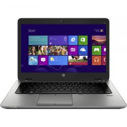 Laptop HP Elitebook 840 G2, Intel Core i5-5200U 2.20GHz, 8GB DDR3, 128GB SSD, Full HD