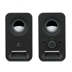 Boxe LOGITECH Z150 Stereo Negre