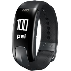 Smartwatch MIO Slice Activity HR PAI App Small Negru