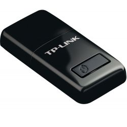 Adaptor Wireless TP-LINK Mini adaptor TL-WN823N 802.11n/300Mbps