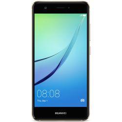 """Telefon HUAWEI Nova 5"""" 1080x1920 pixels (FHD), 2G, 3G, 4G, Dual SIM, Octa core, 3 GB RAM, stocare 32 GB, Auriu, cameră față 8 MP, cameră spate 12 MP, Android 6.0 (Marshmallow)"""