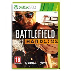Joc BATTLEFIELD HARDLINE, Xbox 360