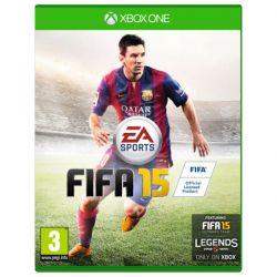 Joc FIFA 15, Xbox One