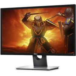 Monitor LED DELL Gaming SE2417HG 23.6 inch 2 ms Black