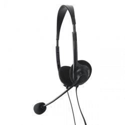 Casti cu microfon INTEX AP-850SB Standard Negre