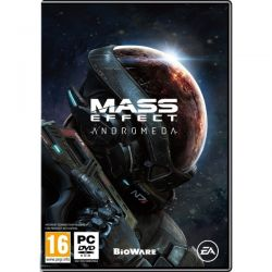 Joc MASS EFFECT Andromeda, PC