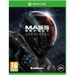 Joc MASS EFFECT ANDROMEDA, Xbox One