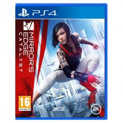 Joc MIRROR'S EDGE CATALYST, PS4