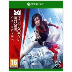 Joc MIRROR'S EDGE CATALYST, Xbox One