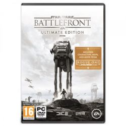 Joc Star Wars Battlefront Ultimate Bundle pentru, PC