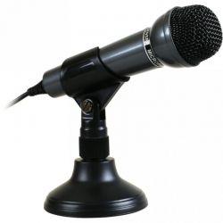 Microfon SENICC SM-098 Negru
