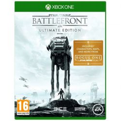 Joc STAR WARS BATTLEFRONT ULTIMATE BUNDLE, XBox One