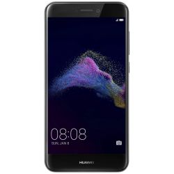"Telefon HUAWEI P9 Lite 2017  5.2"" 1080x1920 pixels (FHD), 2G, 3G, 4G, Dual SIM, Octa core, 3 GB RAM, stocare 16 GB, Negru, cameră față 8 MP, cameră spate 12 MP, Android 7.0 (Nougat)"