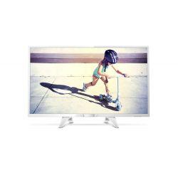 "Televizor LED PHILIPS 32PHS4032/12 32"" (81 cm), Plat, HD, Alb"