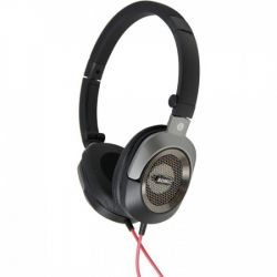 Casti cu microfon SOMIC MH438i Negre