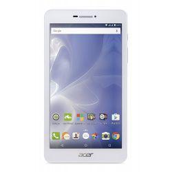 """Tableta ACER Iconia Talk 7 B1-733  7"""" 1024x600, 2G, 3G, Dual SIM, Quad core, 1 GB RAM, stocare 16 GB, Argintiu, cameră față 2 MP, cameră spate 5 MP, Android 5.1 (Lollipop)"""