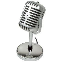 Microfon LOGILINK HS0036 retro jack 3.5mm