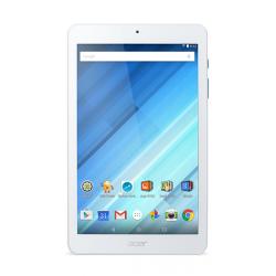 """Tableta ACER Iconia One 8 B1-850  8"""" 1280x800, Quad core, 1 GB RAM, stocare 16 GB, Albastru, cameră față 2 MP, cameră spate 5 MP, Android 5.1 (Lollipop)"""