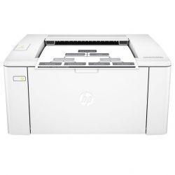 Imprimanta Laser alb-negru HP Pro M102W, A4 WiFi, Duplex Da (manual), Tavă coli: 100 coli