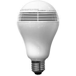 Bec LED MIPOW Playbulb Lite Bluetooth cu difuzor