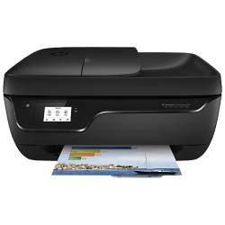 Multifunctional Inkjet HP DeskJet Ink Advantage 3835, A4 WiFi, Duplex Da (manual), Tavă coli: 60 coli