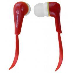 Casti ESPERANZA Lollipop EH146R stereo rosii