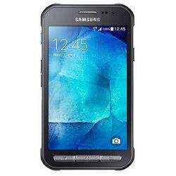 "Telefon SAMSUNG Galaxy Xcover 4  5"" 720x1280 pixels (HD), 2G, 3G, 4G, Single SIM, Quad core, 2 GB RAM, stocare 16 GB, Negru, cameră față 5 MP, cameră spate 13 MP, Android 7.0 (Nougat)"