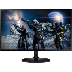 Monitor LED Samsung Gaming LS27F350FHU 27 inch 4ms black FreeSync