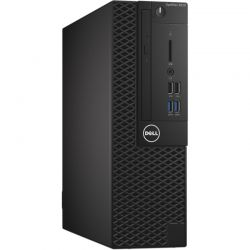 Desktop Dell OptiPlex 3050 SFF Intel Core i3-7100 128GB 4GB