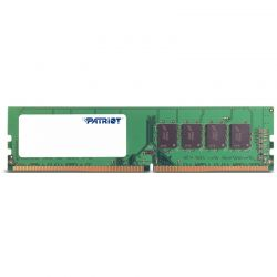 Memorie Patriot Signature 4GB DDR4 2400MHz CL17 1.2V