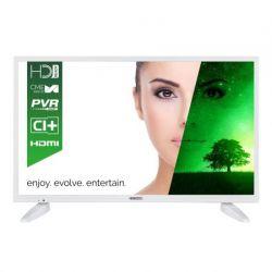 "Televizor LED HORIZON 32HL7301H 32"" (81 cm), Plat, HD, Alb"