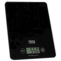 Cantar de bucatarie electronic TEESA TSA0804, 5kg, negru