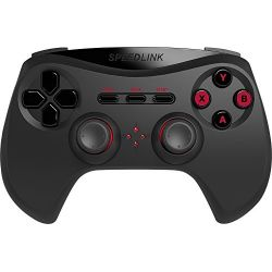Gamepad SpeedLink Strike NX Wireless PC Negru
