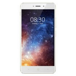 "Telefon TP-LINK Neffos X1 Max 5.5"" 720x1280 pixels (HD), 2G, 3G, 4G, Dual SIM, Octa core, 3 GB RAM, stocare 32 GB, Auriu, cameră față 5 MP, cameră spate 13 MP, Android 6.0 (Marshmallow)"