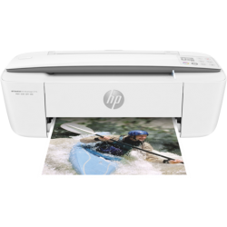 Multifunctional Inkjet HP Deskjet Ink Advantage 3775 WiFi, Duplex Da (manual), Tavă coli: 60 coli
