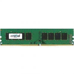 Memorie Crucial 4GB DDR4 2400MHz CL17 1.2v