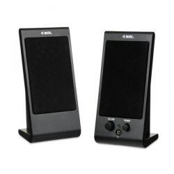 Boxe 2.0 I-BOX SP2 Negre