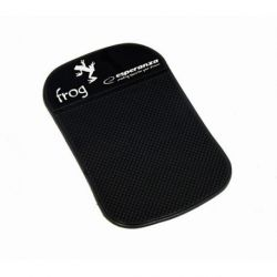 Pad Auto Anti-alunecare ESPERANZA Frog EF101K pentru telefoane mobile Negru