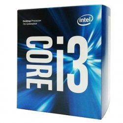 Procesor INTEL Kaby Lake Core i3 7100 3.9GHz