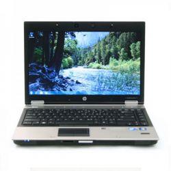 Laptop HP 8440P, Intel Core i5-520M, 2.4GHz, 4GB DDR3, 250GB SATA, DVD-RW